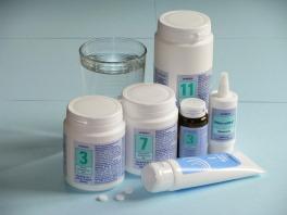 Psoriasis behandlung und therapien der schuppenflechte for Schüssler salze bei bindegewebsschw che